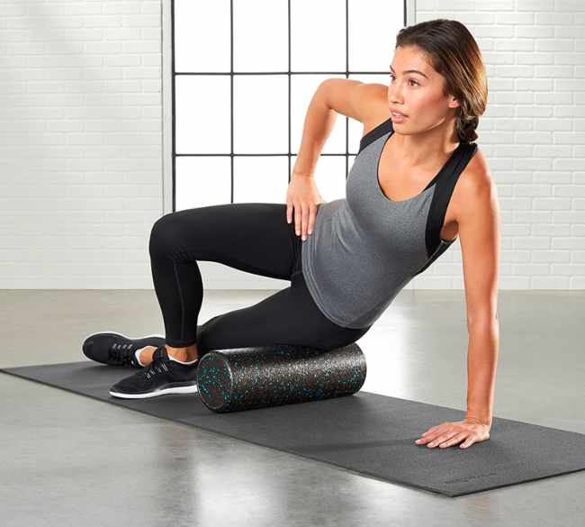 10 effective exercises for cracking knee, Hiit Workout