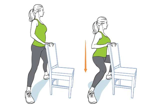 7 Leg exercises at home with no equipment required., Hiit Workout