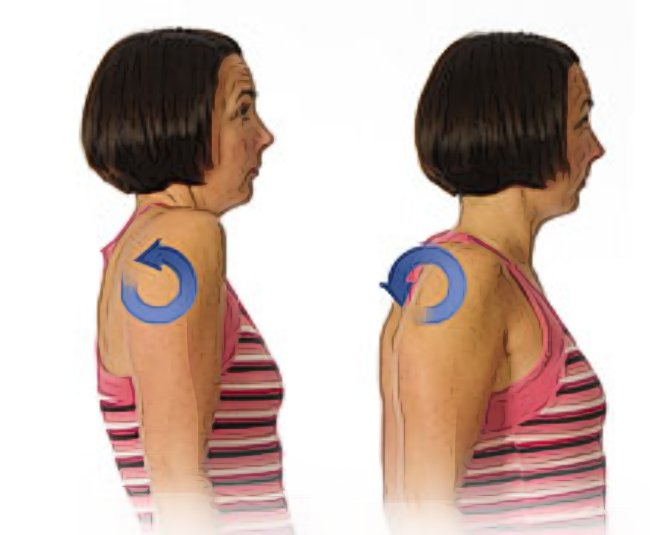 Exercises to help strengthen and relieve neck pain