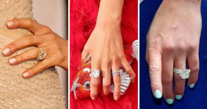 most expensive engagement ring in the world